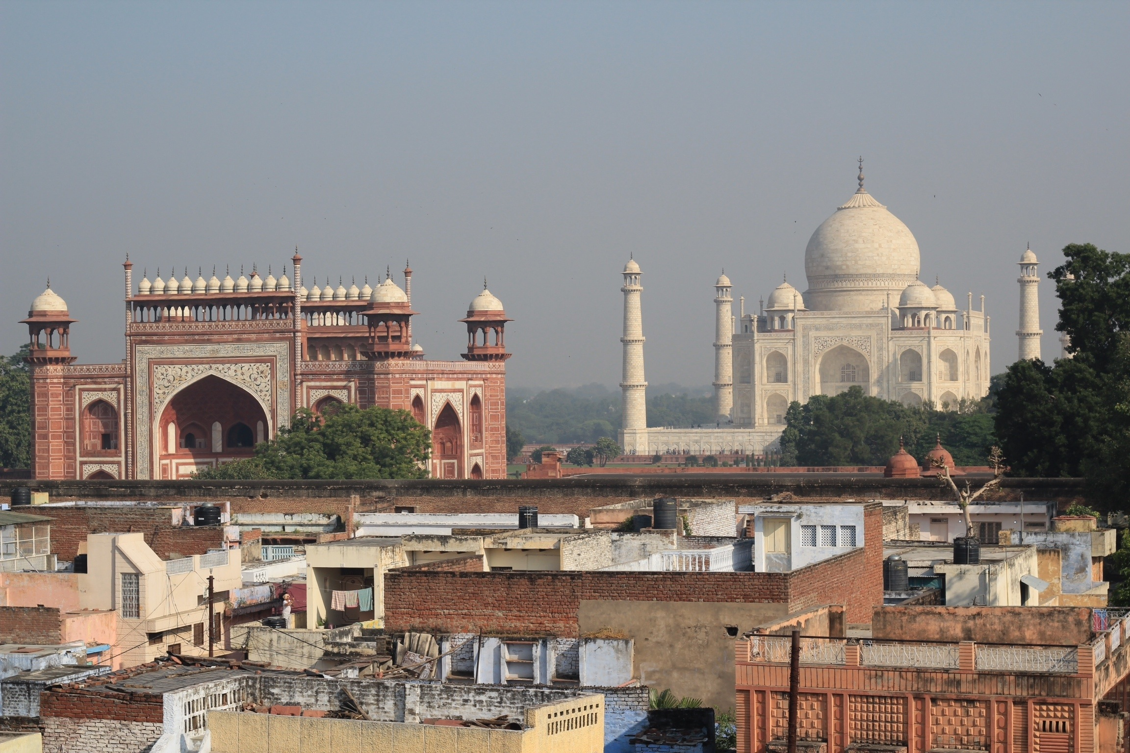 Taj Mahal – (Part II) Proving the Power of Love in Stone