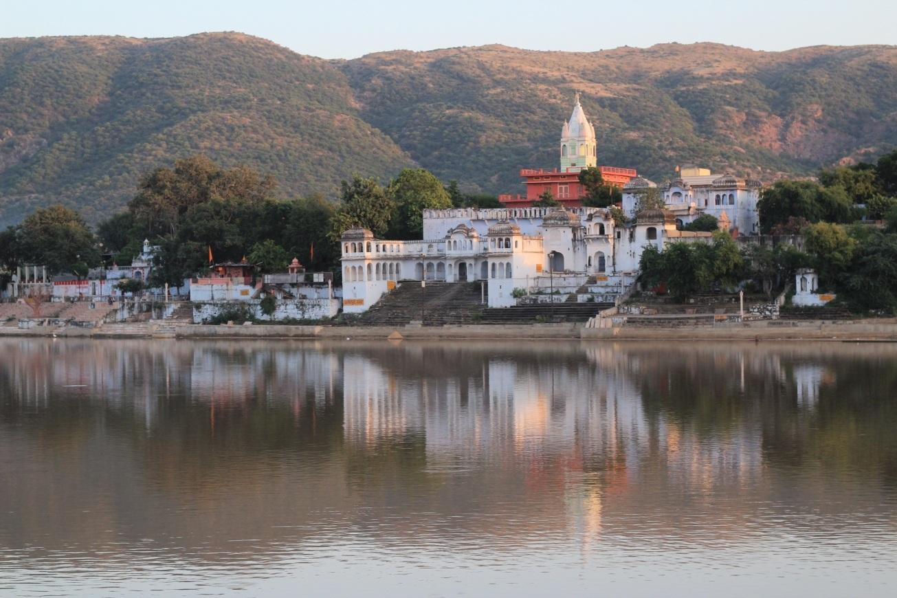 Pushkar Temples