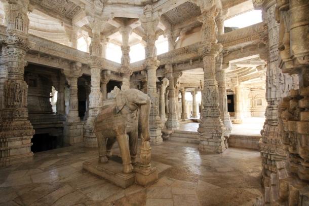 Ranakhpur