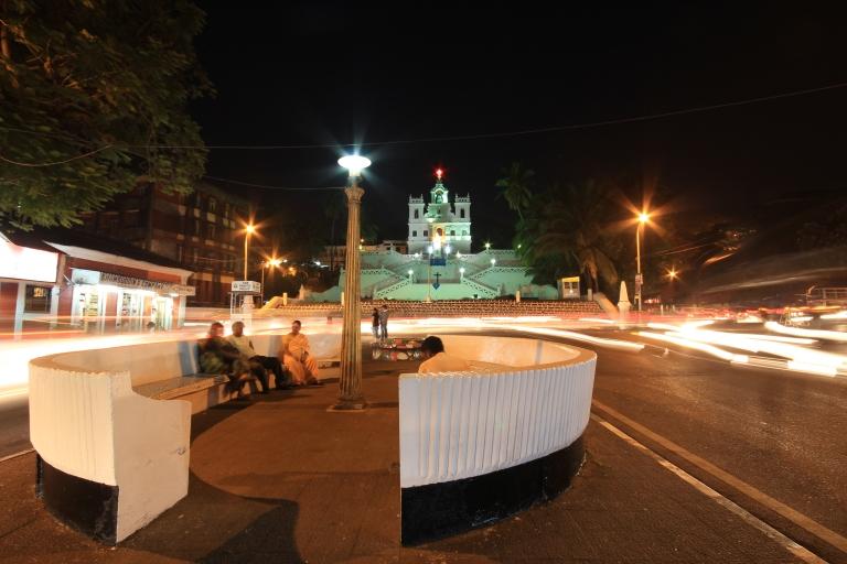Goa Church 2