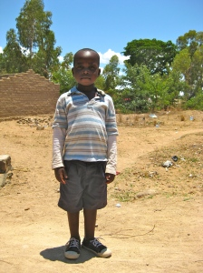 Likoma Island Boy