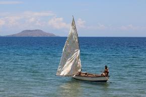 My Favorite Island in the World – Malawi's LikomaIsland