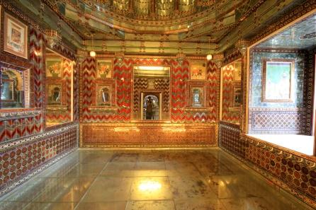City Palace, Udaipur
