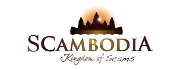Scambodia Logo