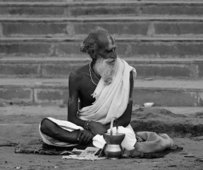 India in Black andWhite