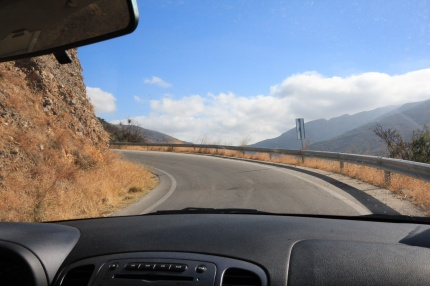 Crete Driving Rental Car