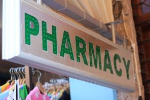 Hania Pharmacy Crete