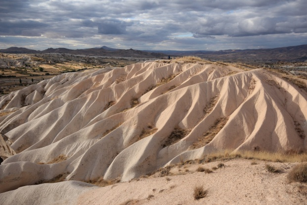 Rose Trail Cappadocia