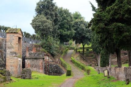 Pompeii Peaceful