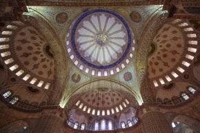 Photo Essay: The Mosques of Istanbul