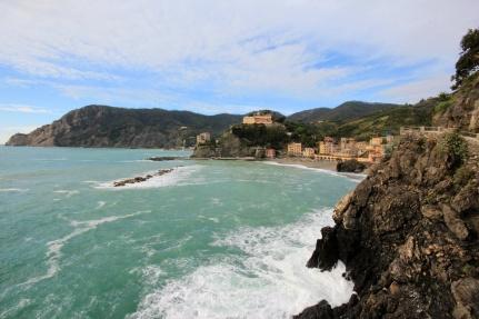 Monterosso Cinque Terra