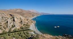 Prevali beach