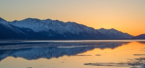 Spectacular Turnagain Arm, or God Was Showing Off When He Made This Place