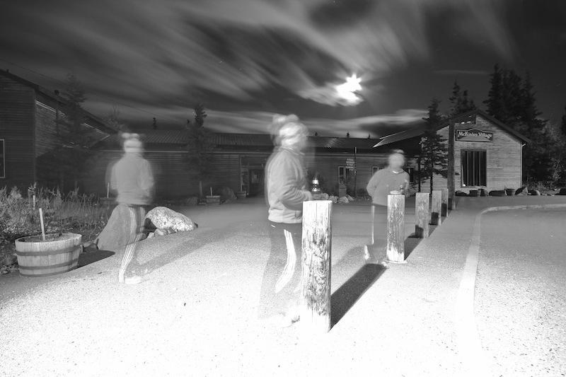 Northern Lights Photopraphy