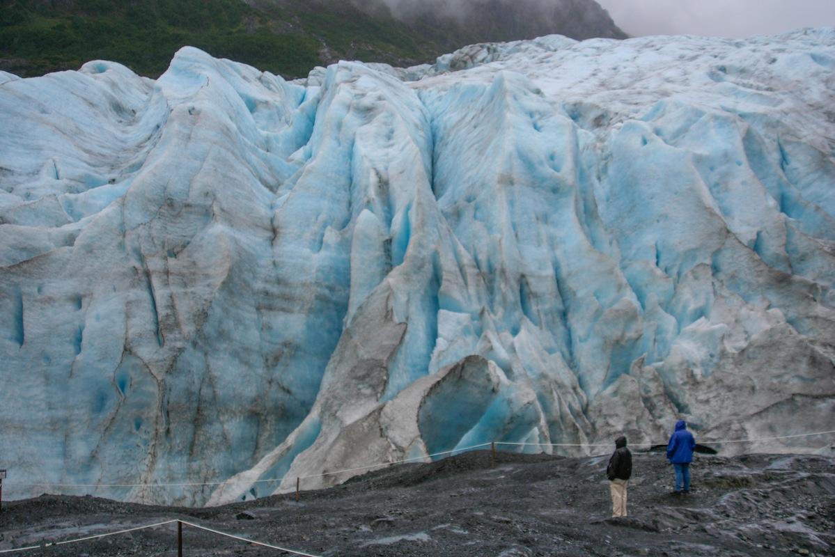 Exit Glacier 2006