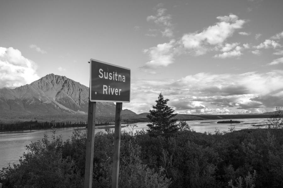 Susitna River