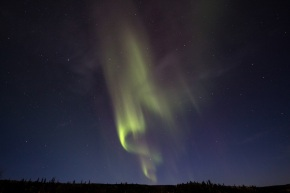 Photos from the Awesome Aurora Show on Sept 12, 2014, That Will Make You Jealous