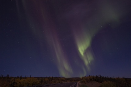 Aurora Denali Sept 12
