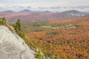 View from Wheeler Peak