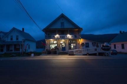 The Elmore Store, Elmore VT