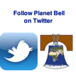 Twitter Planet Bell