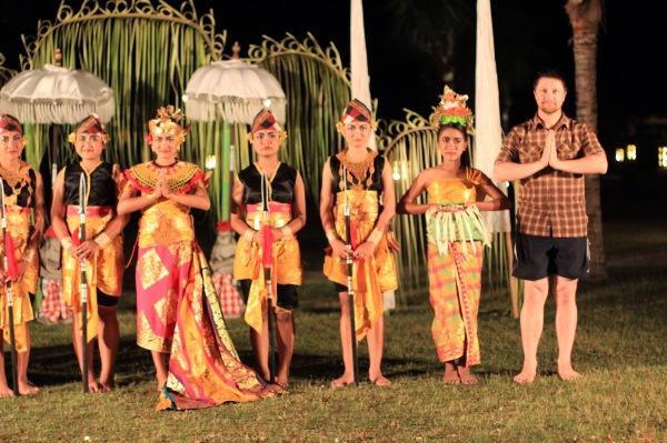 Bali Dance Pemuteran