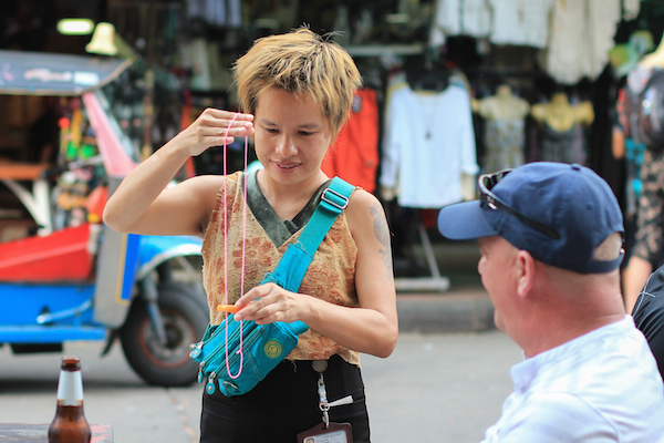 Khao San Road magic
