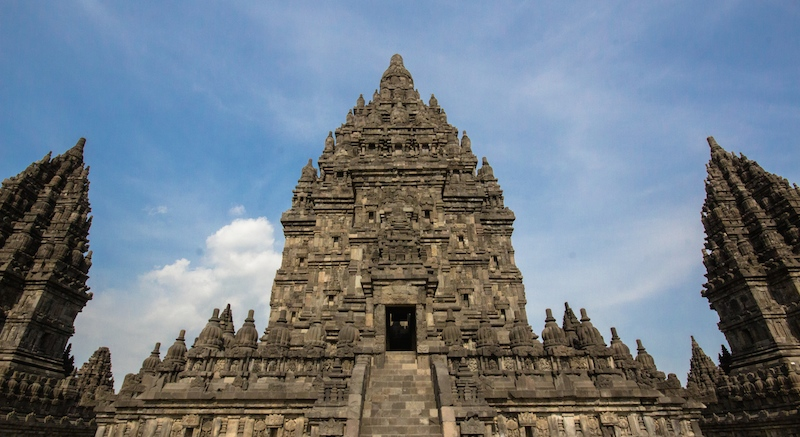 Prambanan Indonesia Photo Tips