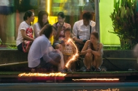Loi Krathong Min Biri