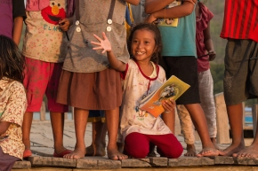 The People of Flores and Sulawesi