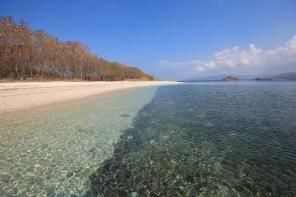 17 Islands National Park