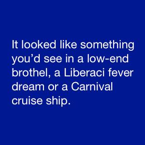 Liberaci Fever Dream