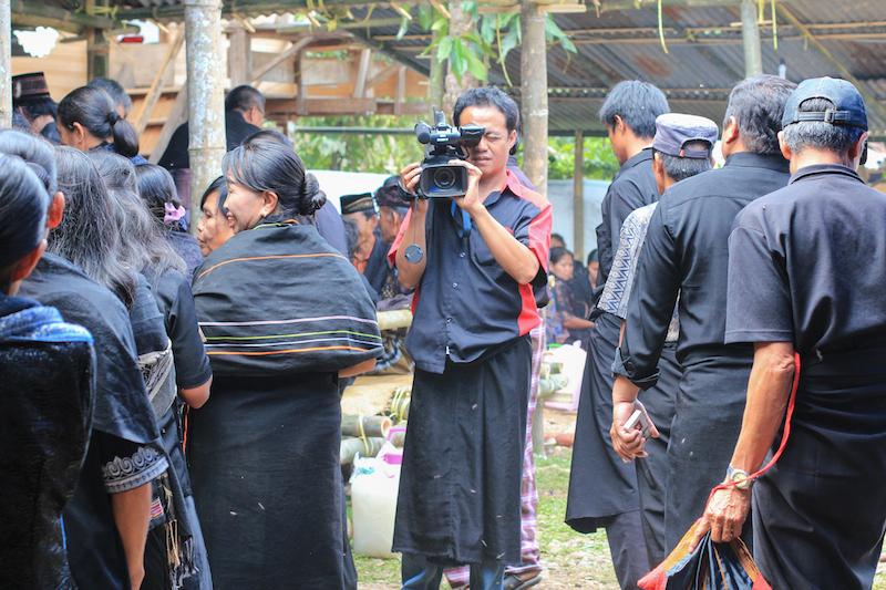 Tana Toraja videographer