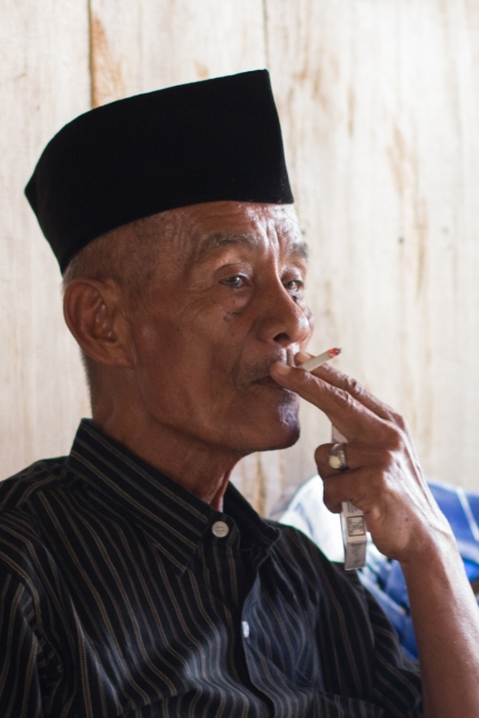 Funeral smokes