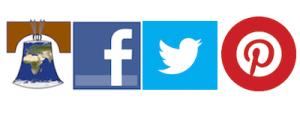 Planet Bell Social Media