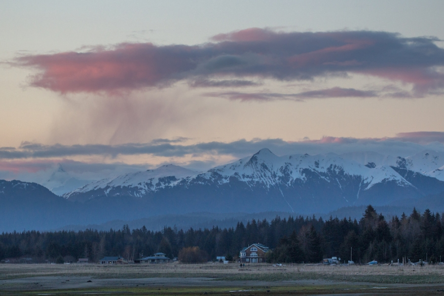 Gustavus, Alaska