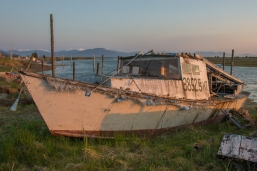 Photogenic boat