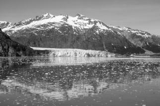 Marjorie Glacier.