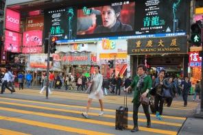 Women of Hong Kong.