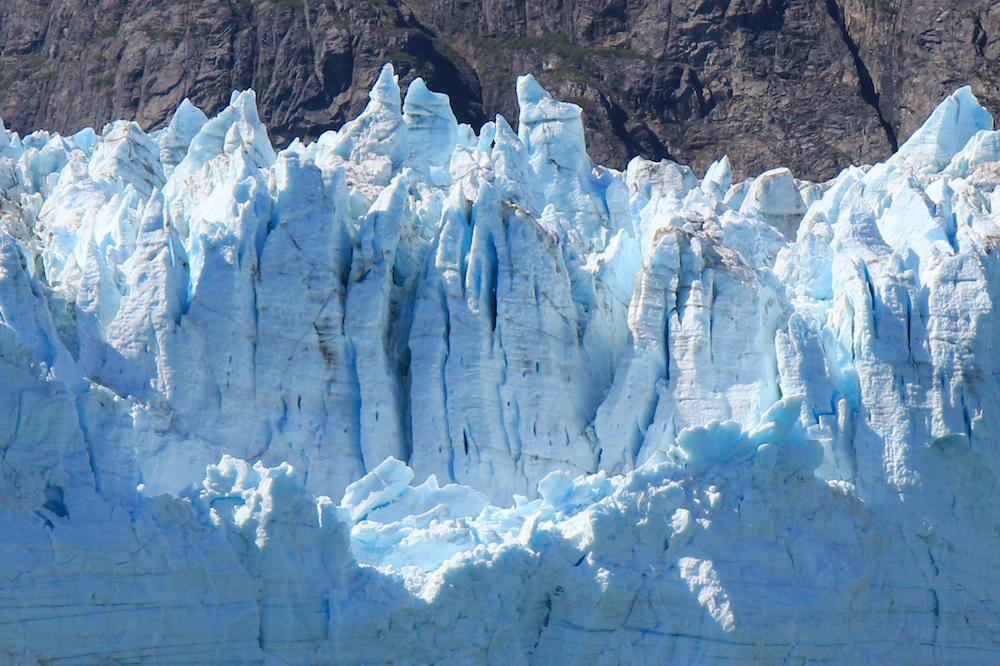 Marjerie Glacier