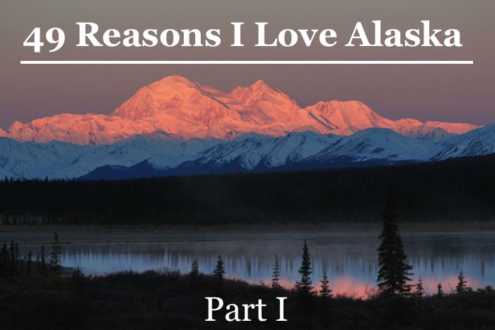 Alaska is Awesome