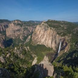 Basaseachi Falls