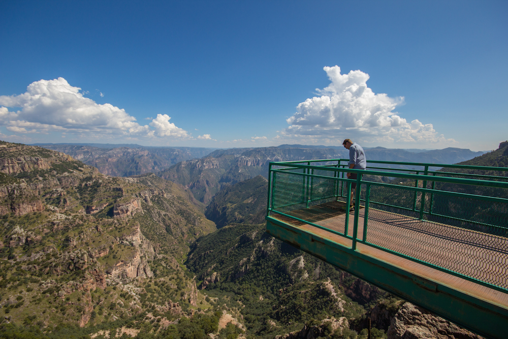 photo essay hiking the copper canyon planet bell copper canyon