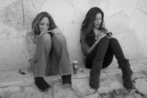 Creel women