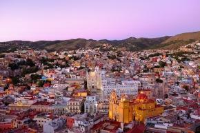 Mexico Travel Journal Weeks 6 & 7: Morelia, Mariposas and Montezuma's Revenge