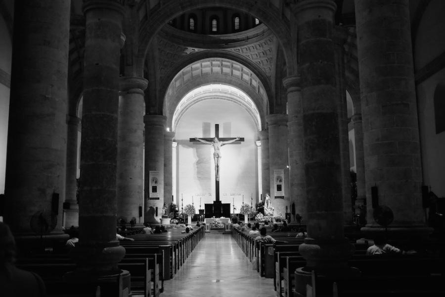Merida Cathedral