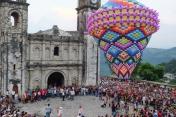 globos of Zozocolco