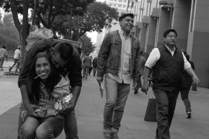 Mexico City Lovers