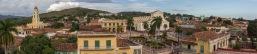 Trinidad Panorama