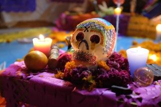 Oaxaca dead alter